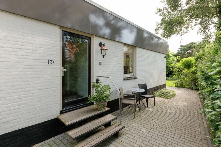 VakantiehuisNederland - Noord-Holland: Hof van Craeck 6 pers  [2]