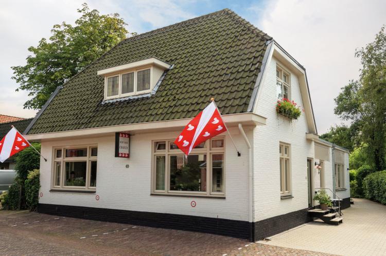 VakantiehuisNederland - Noord-Holland: Hof van Craeck 6 pers  [1]