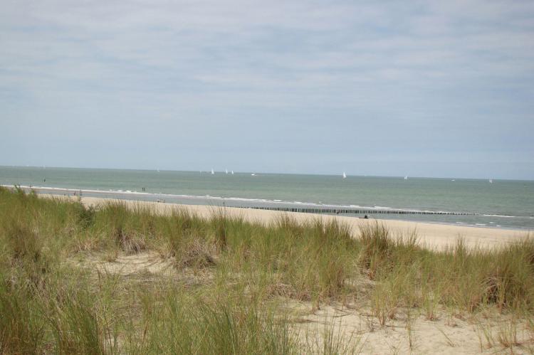 VakantiehuisNederland - Zeeland: Groot Hof ter Zand  [32]