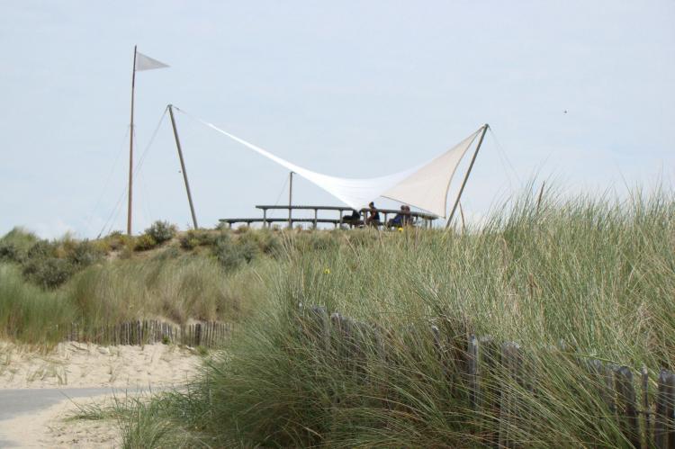 VakantiehuisNederland - Zeeland: Groot Hof ter Zand  [31]