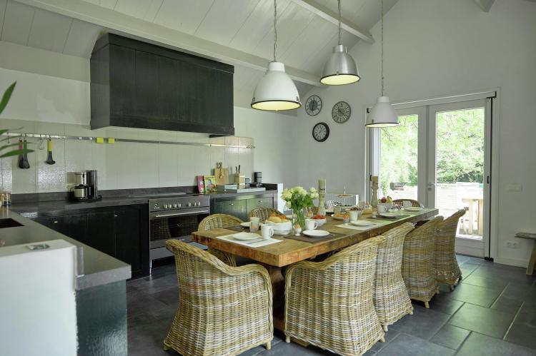 VakantiehuisNederland - Zeeland: Groot Hof ter Zand  [10]