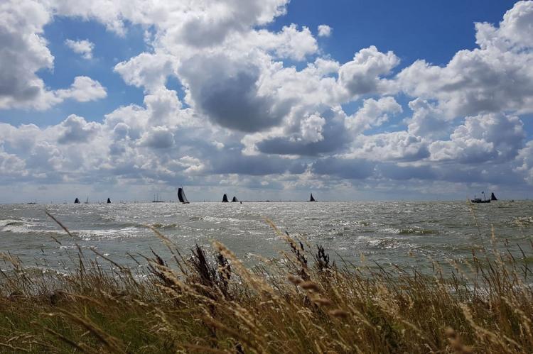 VakantiehuisNederland - Friesland: Luna  [24]