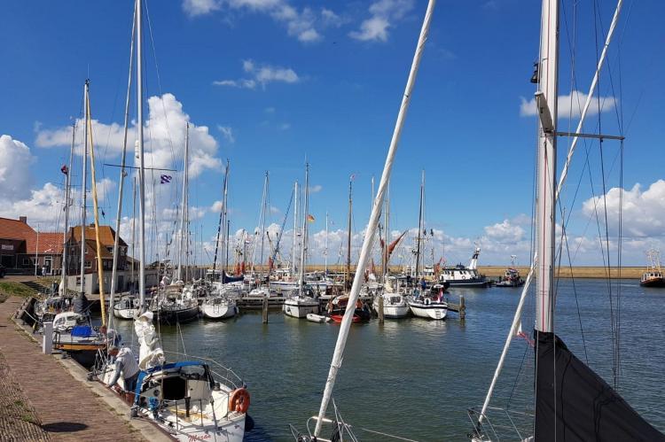 VakantiehuisNederland - Friesland: Luna  [25]