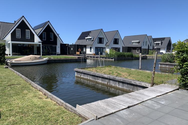 VakantiehuisNederland - Friesland: Luna  [33]