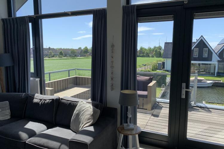 VakantiehuisNederland - Friesland: Luna  [9]
