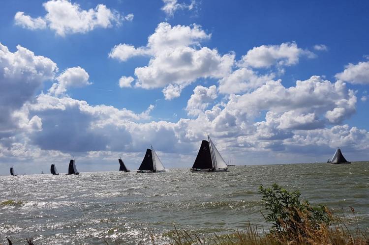 VakantiehuisNederland - Friesland: Luna  [23]