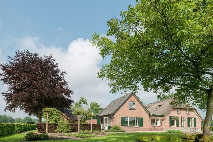 Holiday homeNetherlands - Gelderland: 't Pollenseveld  [2]