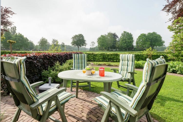 Holiday homeNetherlands - Gelderland: 't Pollenseveld  [20]