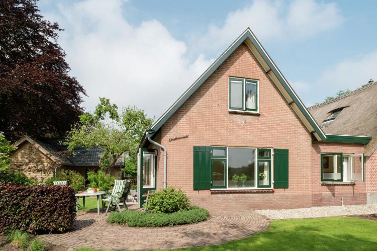 Holiday homeNetherlands - Gelderland: 't Pollenseveld  [1]