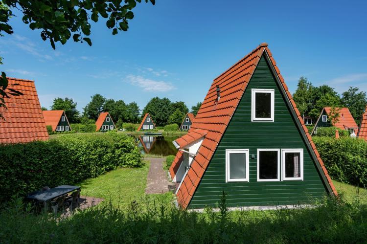 Holiday homeNetherlands - Flevoland: Vakantiepark Eigen Wijze 1  [1]
