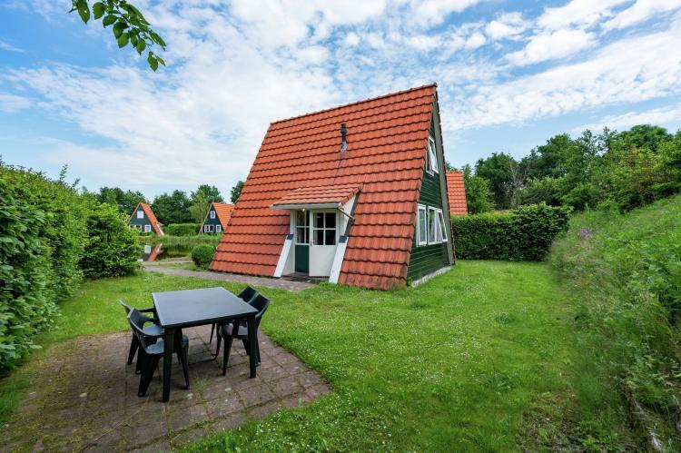 VakantiehuisNederland - Flevoland: Vakantiepark Eigen Wijze 1  [23]