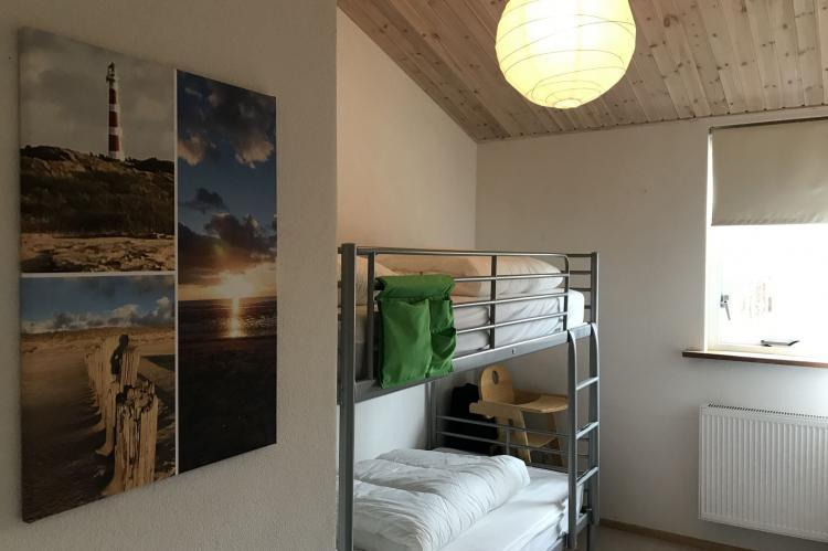 VakantiehuisNederland - Waddeneilanden: Helder Idee  [5]