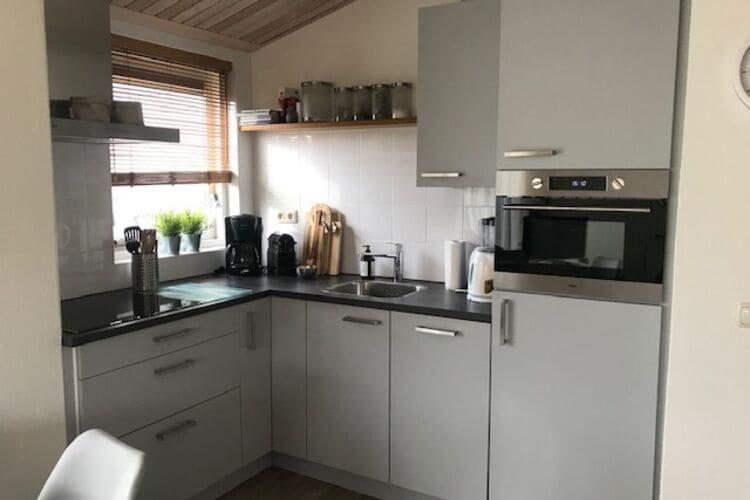 VakantiehuisNederland - Waddeneilanden: Helder Idee  [25]