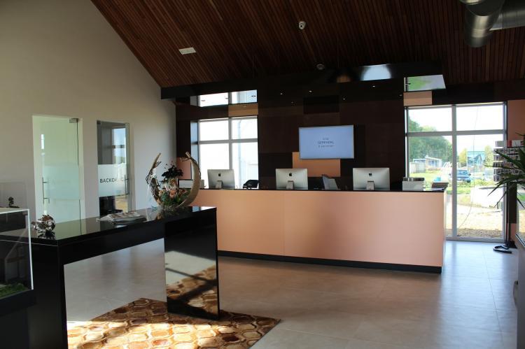 VakantiehuisNederland - Limburg: Resort Mooi Bemelen 5  [5]