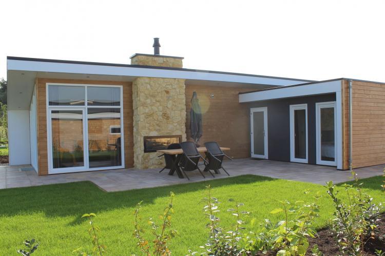VakantiehuisNederland - Limburg: Resort Mooi Bemelen 5  [25]