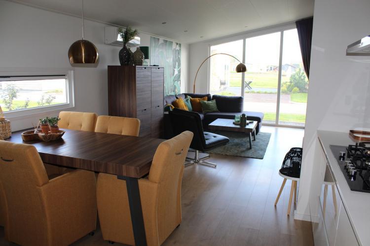 VakantiehuisNederland - Limburg: Resort Mooi Bemelen 5  [12]