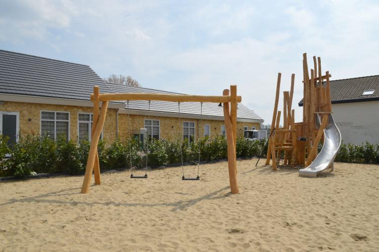 VakantiehuisNederland - Limburg: Resort Mooi Bemelen 5  [26]