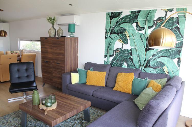 VakantiehuisNederland - Limburg: Resort Mooi Bemelen 5  [10]