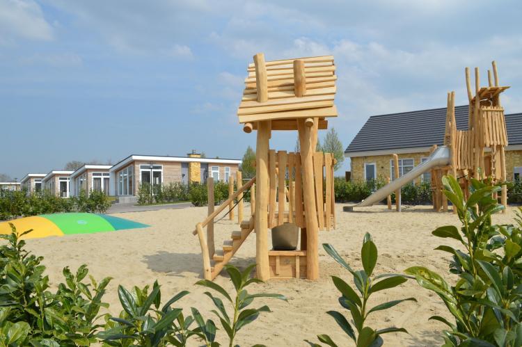 VakantiehuisNederland - Limburg: Resort Mooi Bemelen 5  [29]