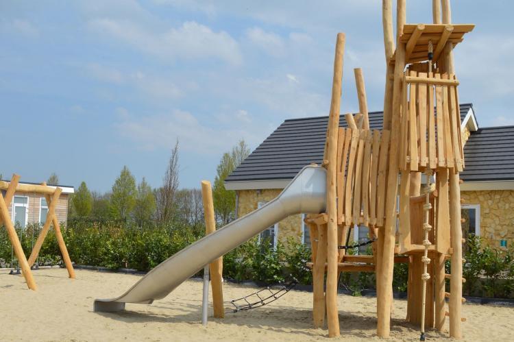 VakantiehuisNederland - Limburg: Resort Mooi Bemelen 5  [27]