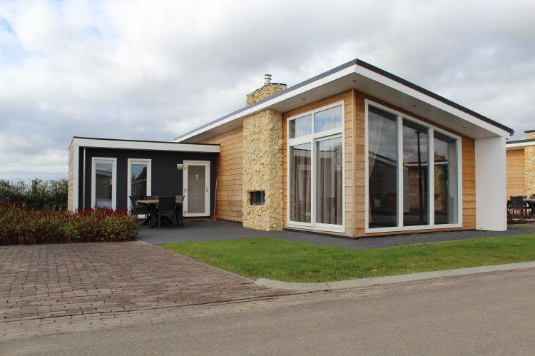 VakantiehuisNederland - Limburg: Resort Mooi Bemelen 5  [2]