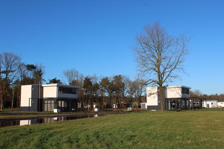 Holiday homeNetherlands - Overijssel: Resort Reestervallei 1  [3]