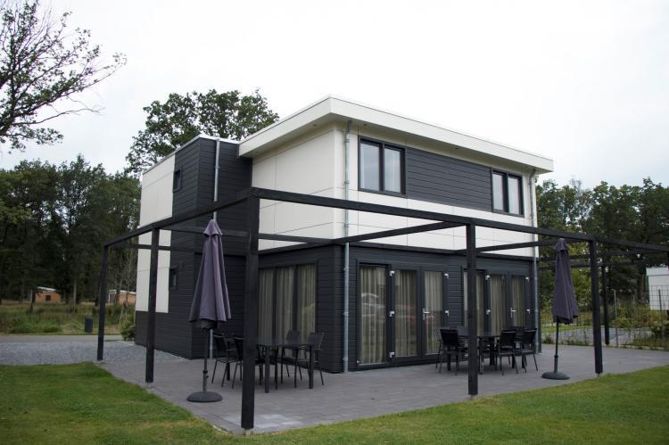 Holiday homeNetherlands - Overijssel: Resort Reestervallei 1  [1]