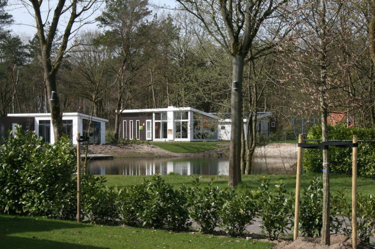 Holiday homeNetherlands - Overijssel: Resort Reestervallei 1  [32]