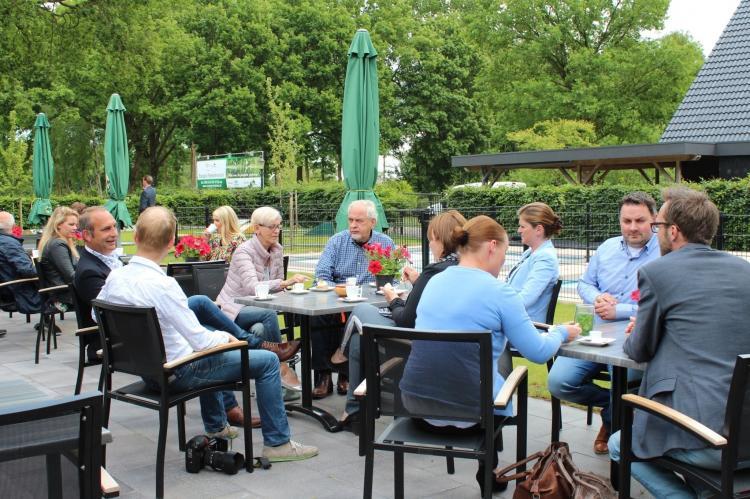 Holiday homeNetherlands - Overijssel: Resort Reestervallei 1  [25]