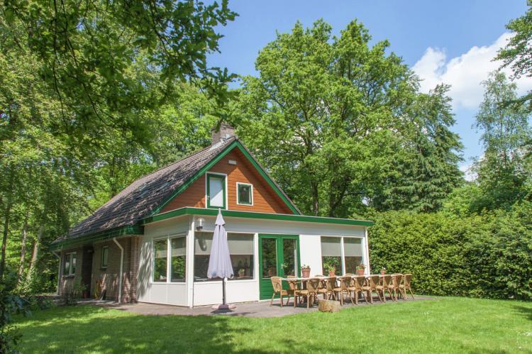 Holiday homeNetherlands - Overijssel: Residence De Eese 18  [1]