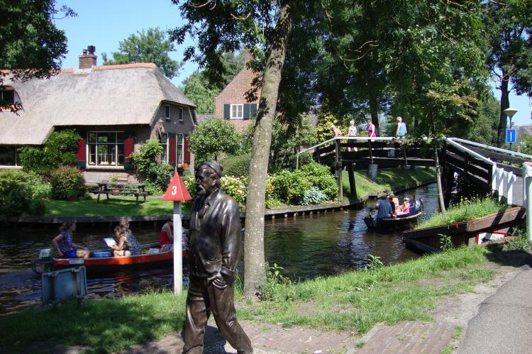 Holiday homeNetherlands - Overijssel: Residence De Eese 18  [27]
