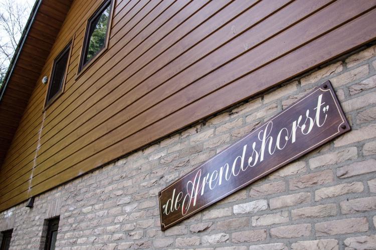Holiday homeNetherlands - Overijssel: Residence De Eese 18  [29]