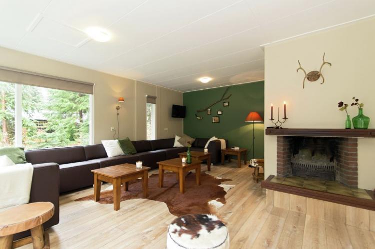 Holiday homeNetherlands - Overijssel: Residence De Eese 18  [3]