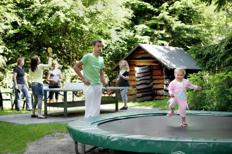 Holiday homeNetherlands - Overijssel: Residence De Eese 18  [18]