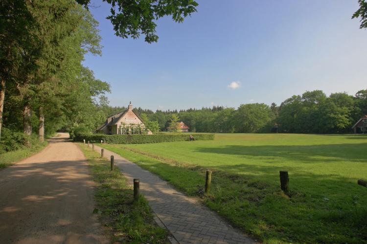 Holiday homeNetherlands - Overijssel: Residence De Eese 18  [25]