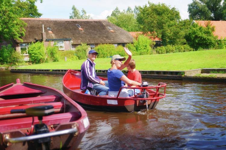 Holiday homeNetherlands - Overijssel: Residence De Eese 18  [28]