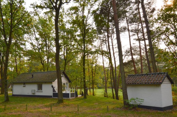 VakantiehuisNederland - Limburg: Bungalow nummer 1  [2]