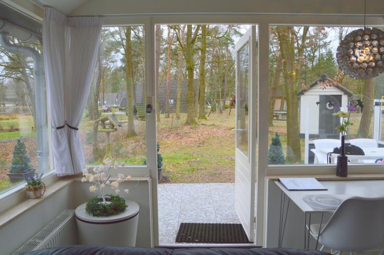 VakantiehuisNederland - Limburg: Bungalow nummer 1  [6]