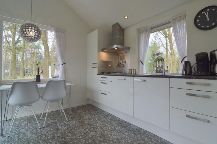 VakantiehuisNederland - Limburg: Bungalow nummer 1  [11]