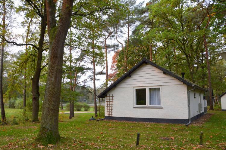 VakantiehuisNederland - Limburg: Bungalow nummer 1  [3]