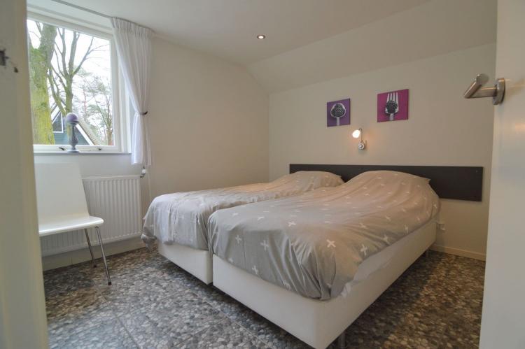 VakantiehuisNederland - Limburg: Bungalow nummer 1  [15]