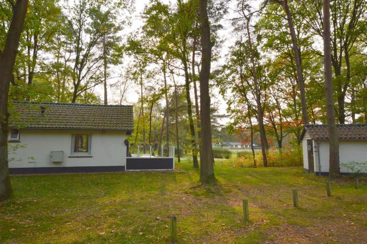 VakantiehuisNederland - Limburg: Bungalow nummer 1  [1]
