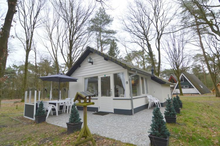 VakantiehuisNederland - Limburg: Bungalow nummer 1  [4]
