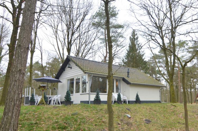 VakantiehuisNederland - Limburg: Bungalow nummer 1  [5]