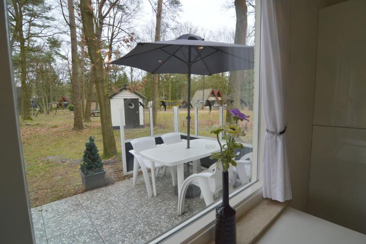 VakantiehuisNederland - Limburg: Bungalow nummer 1  [21]
