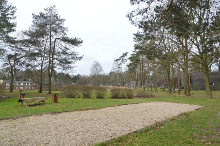 VakantiehuisNederland - Limburg: Bungalow nummer 1  [30]