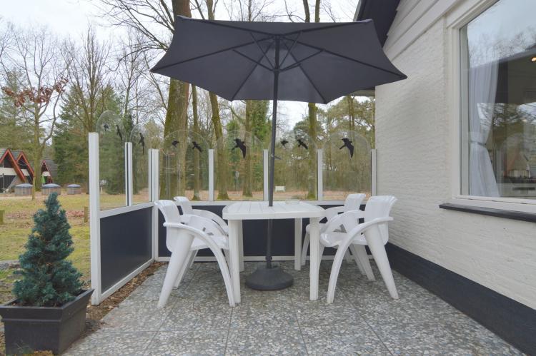 VakantiehuisNederland - Limburg: Bungalow nummer 1  [20]