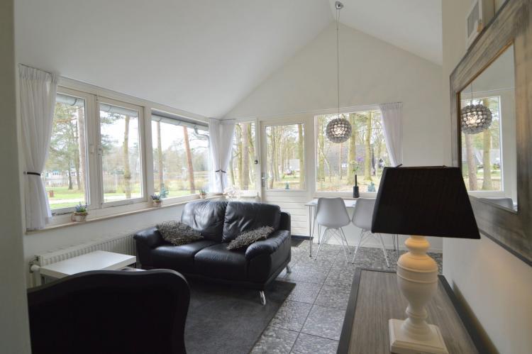 VakantiehuisNederland - Limburg: Bungalow nummer 1  [8]