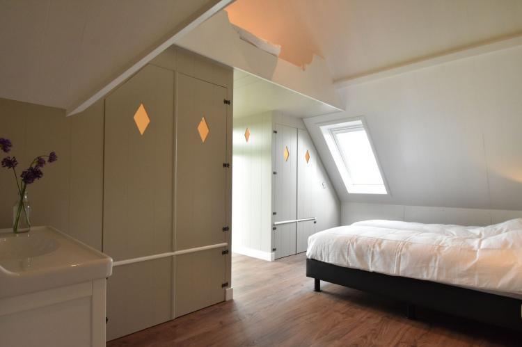 VakantiehuisNederland - Noord-Holland: Onder de Molen 24 pers  [16]
