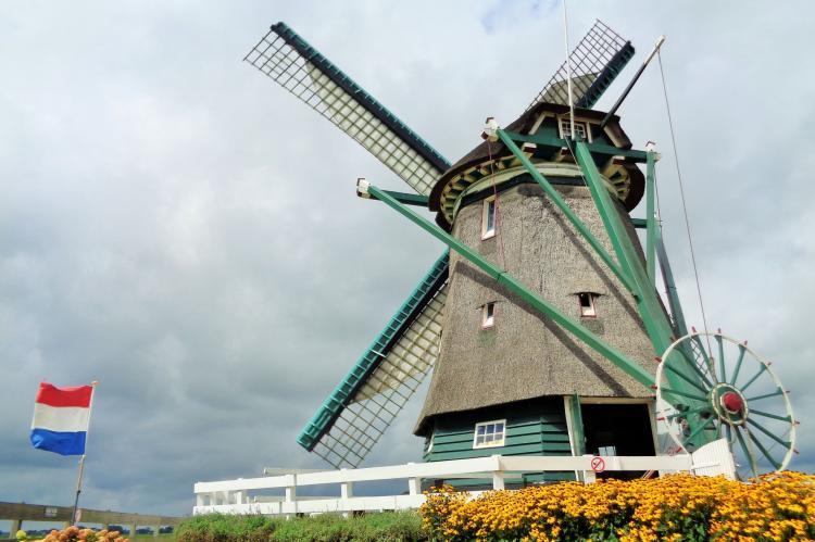 VakantiehuisNederland - Noord-Holland: Onder de Molen 24 pers  [30]